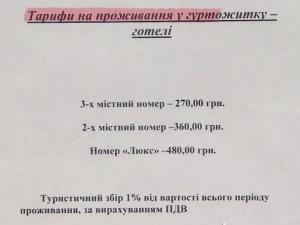 цены отель сумы